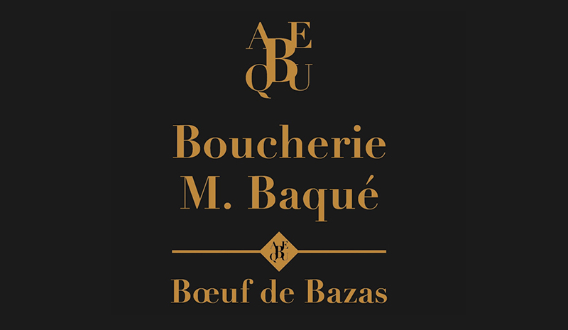 Boucherie M. Baque