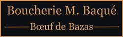 Boucherie-Baque